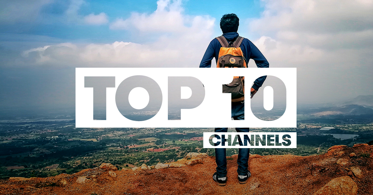 Top 10 | Motivation Channels
