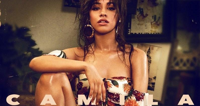 Camila by Camila Cabello