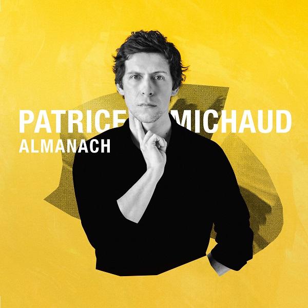 Patrice Michaud Almanach