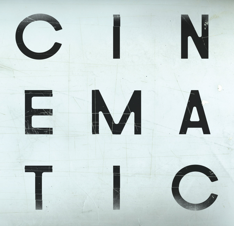 The Cinematic Orchestra - To Believe album cover