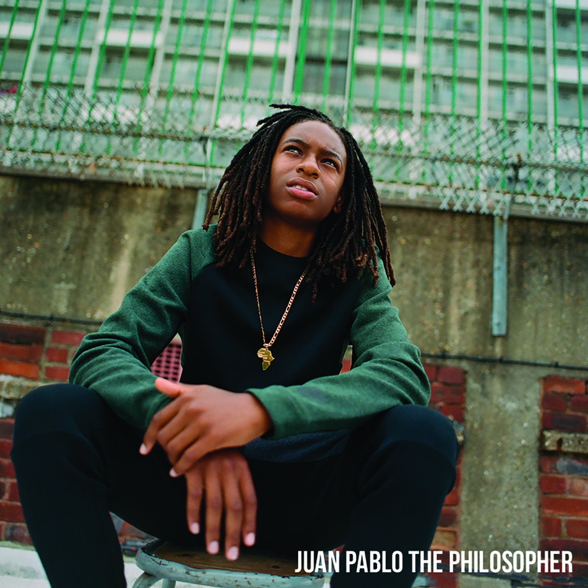 Ezra Collective - Juan Pablo: The Philosopher
