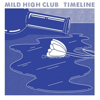 Mild High Club Timeline Album Cover