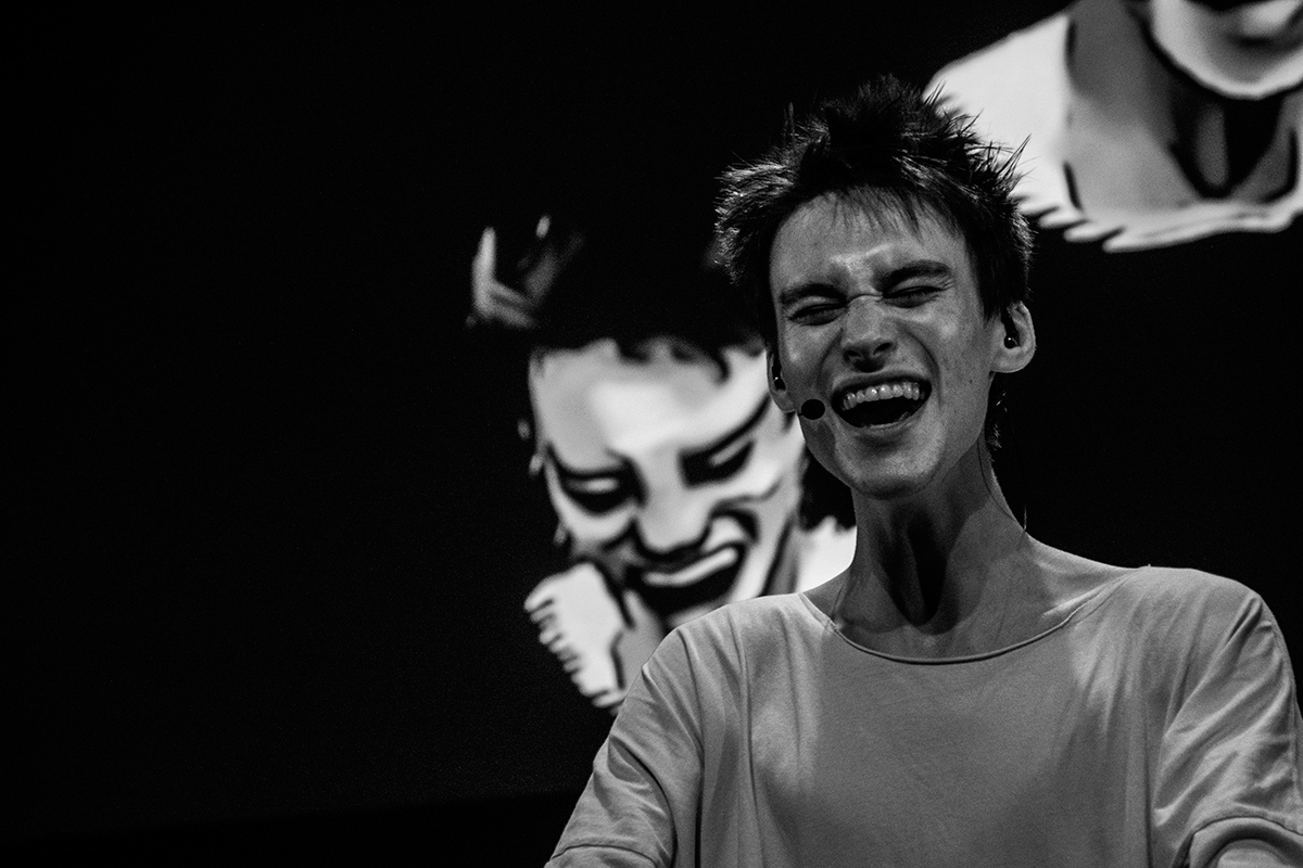 Jacob Collier - Credit : Wouter Wolff, Stingray DJAZZ