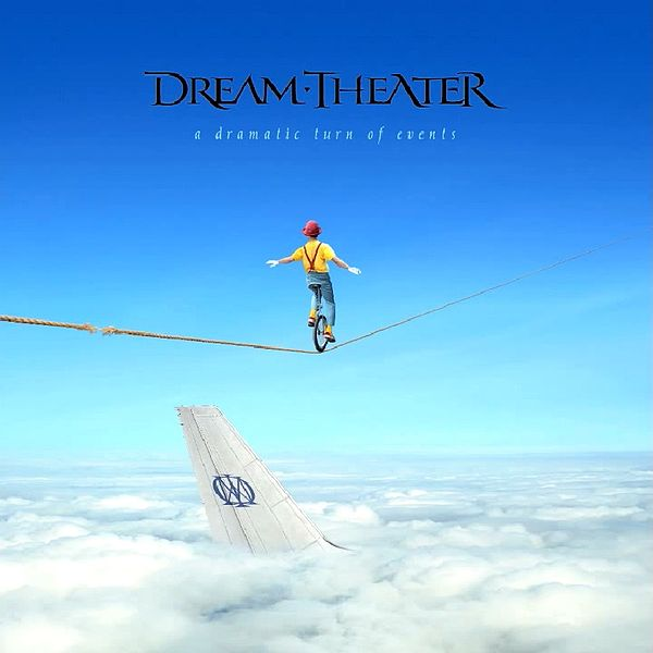 dream theater a dramatic turn of events