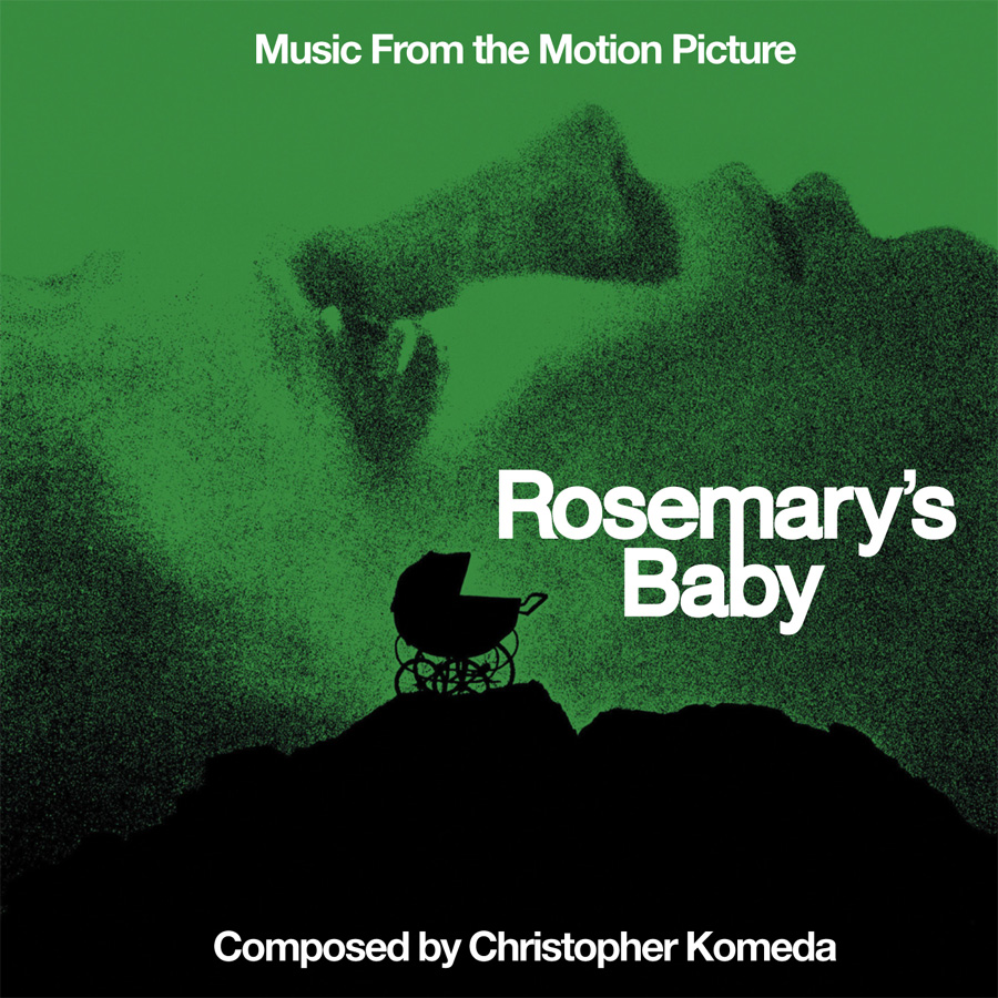 rosemarys baby soundtrack